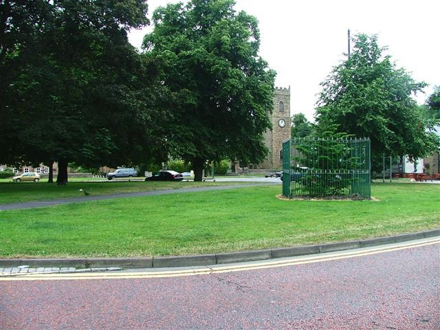 Lanchester Village Green