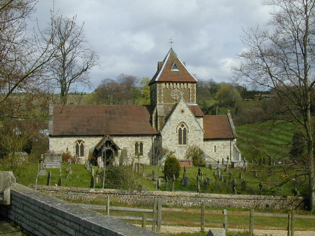 Church of St Laurence