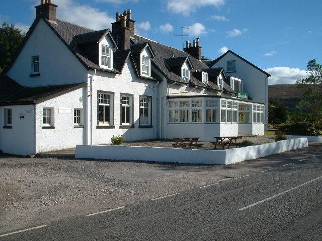 Creggans Inn