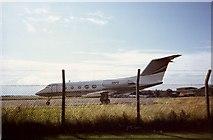 R3861 : Shannon Airport by Angella Streluk