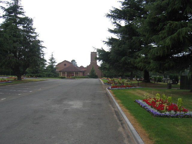Canley Cemetery