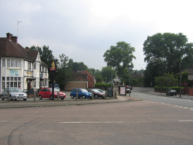 Grayswood Avenue, Coventry