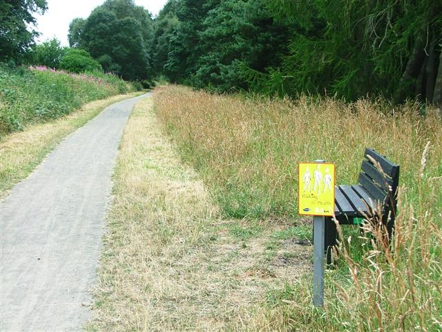 Lanchester Valley Walk