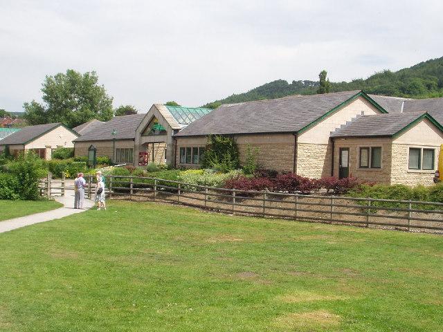 Peak Village, Rowsley
