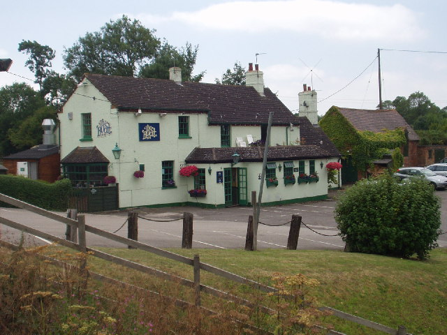 The Boat Inn