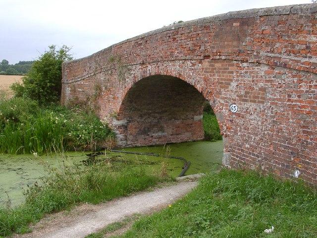 Denton Bridge