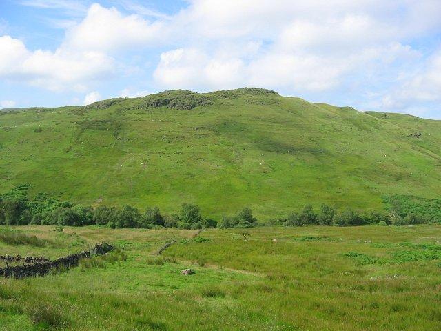 Glenward Hill