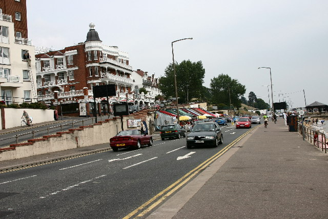 Westcliff-on-sea