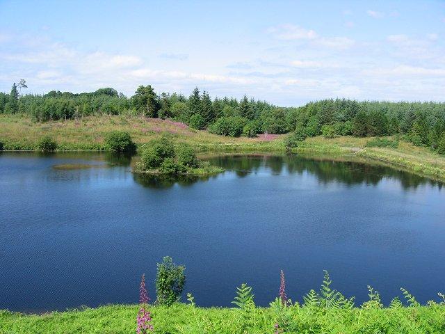Kirkleegreen Reservoir