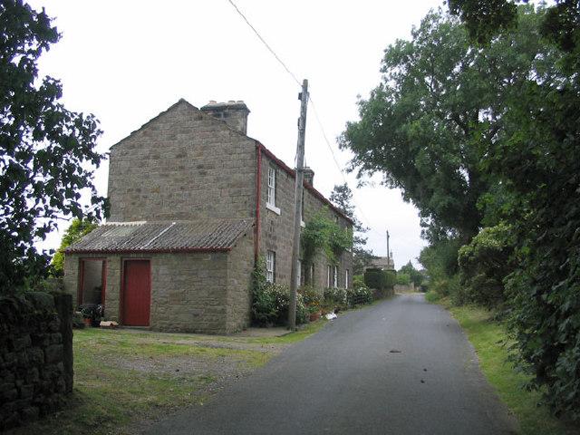 Braythorn Village North Yorkshire