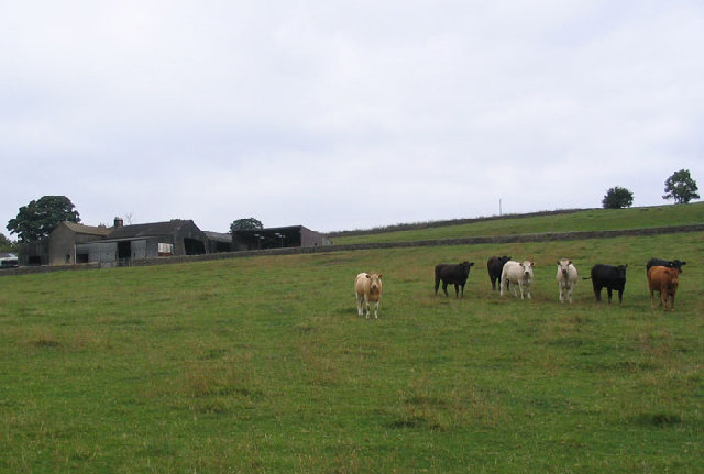 Home Farm Stainburn
