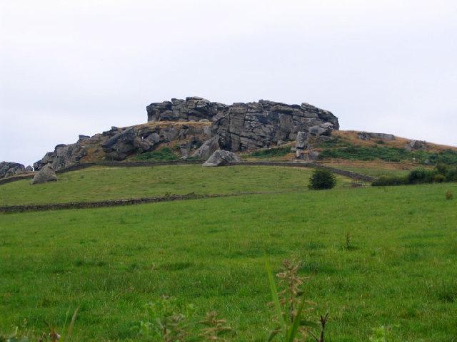 Almscliff Crags