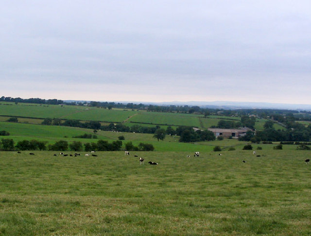 Briscoerigg Farm