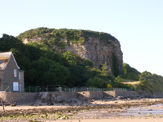 Castell Mawr, Red Wharf Bay, Isle of Anglesey