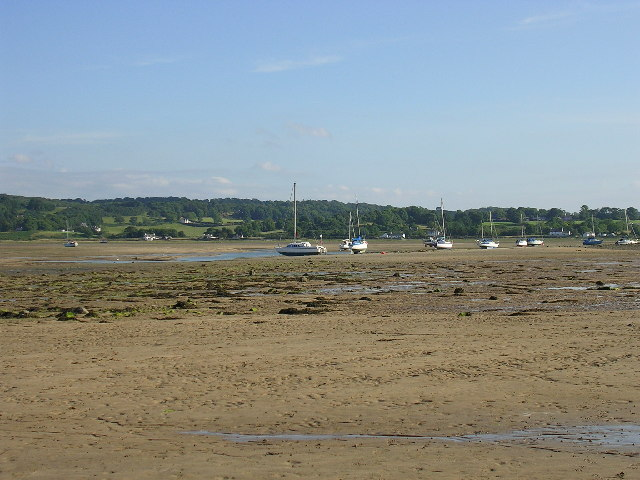 Red Wharf Bay, Isle of Anglesey