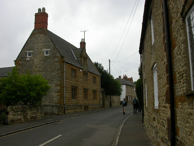 High Street, Collingtree