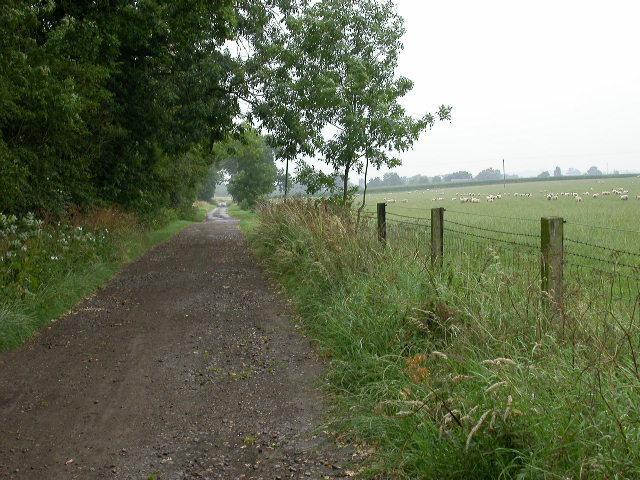 Barn Lane