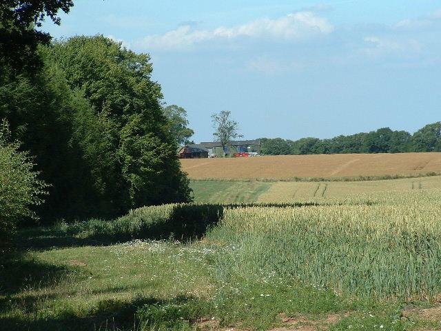Templars Farm