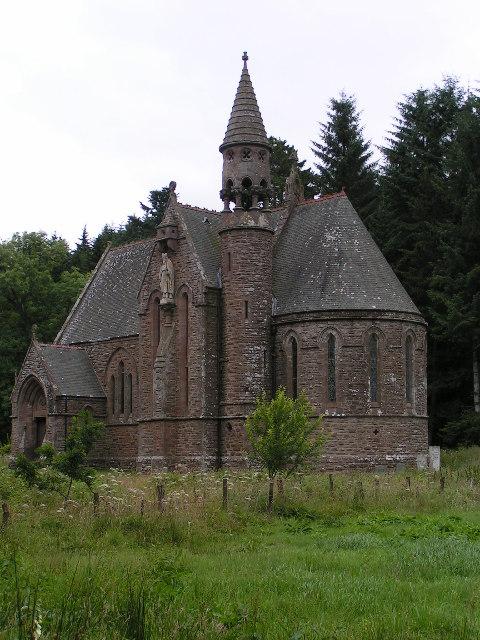 Church of St. Palladius