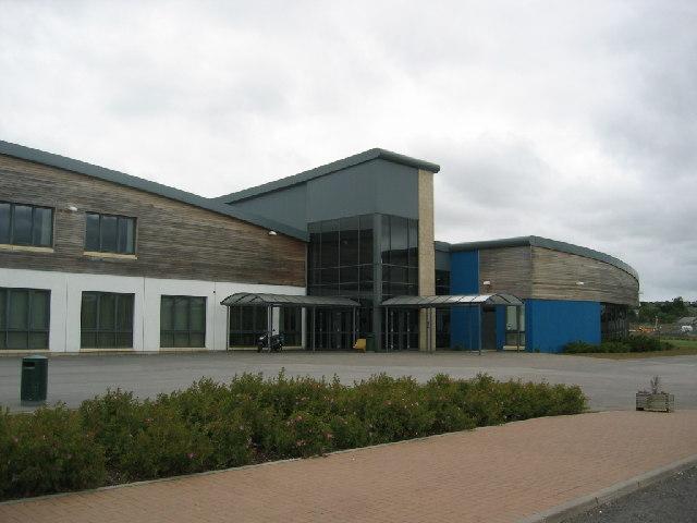 Meldrum Academy, Oldmeldrum