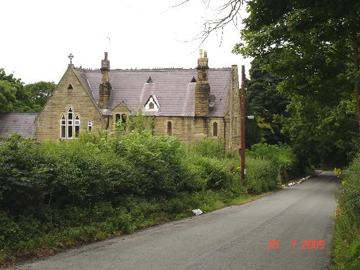 St Winefrids School