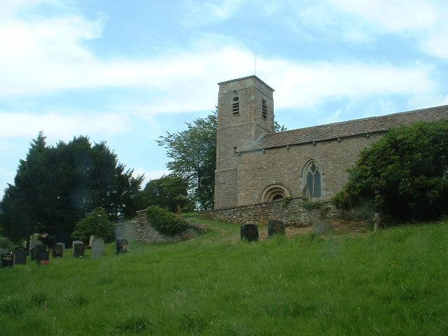 Gressingham Parish Church