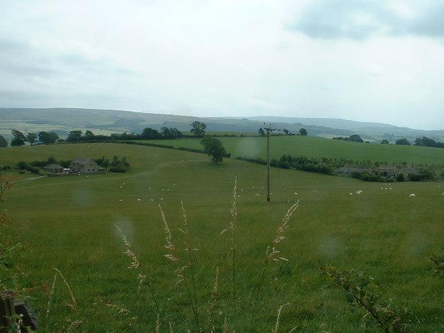 Low House, Eskrigge near Gressingham
