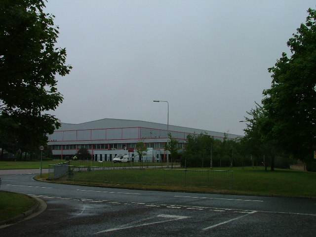 Mastercare warehousing