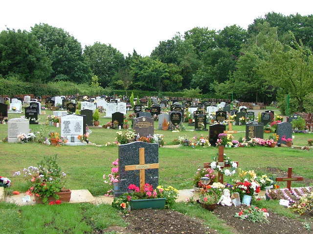 Weston Rd Cemetery