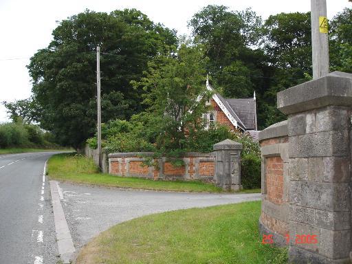 Gatehouse at Bodfari