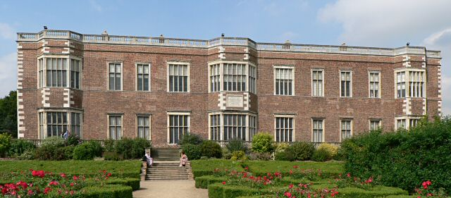 Temple Newsam House Rob Burke Cc By Sa 2 0 Geograph