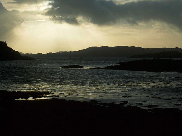 Loch Na Lathaich