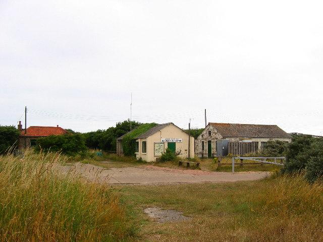 Spurn Information Centre
