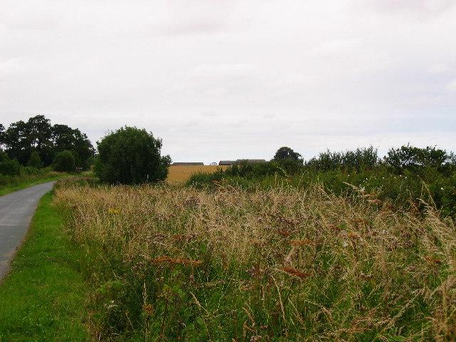 Sigglesthorne Grange