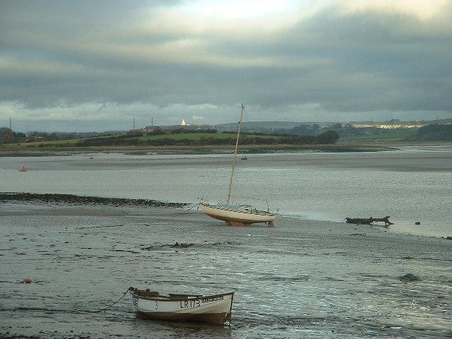Sunderland, on the River Lune