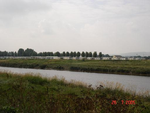 River Clwyd near Rhuddlan