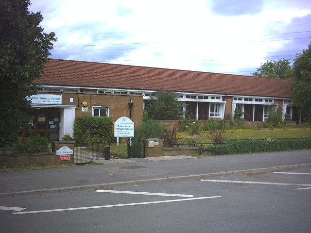 Green Lane Primary School, Morden.