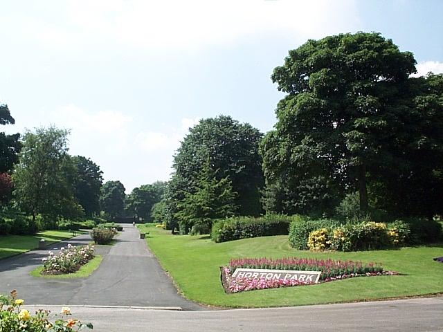 Horton Park