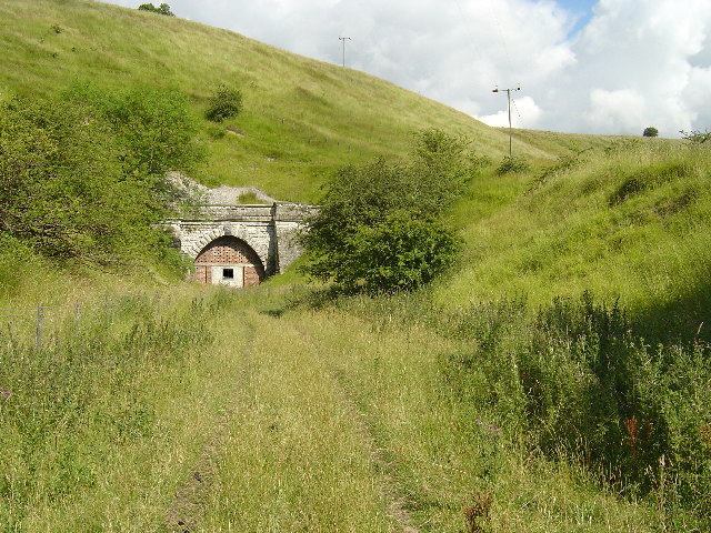 Burdale Tunnel
