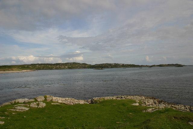 Loch Breachacha