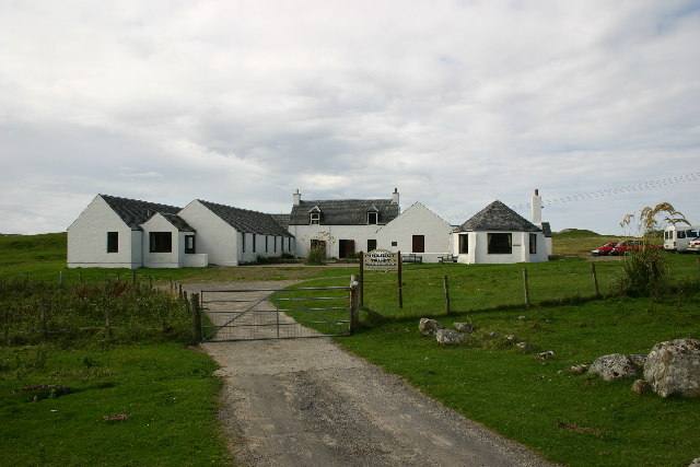 Project Trust, The Hebridean Centre