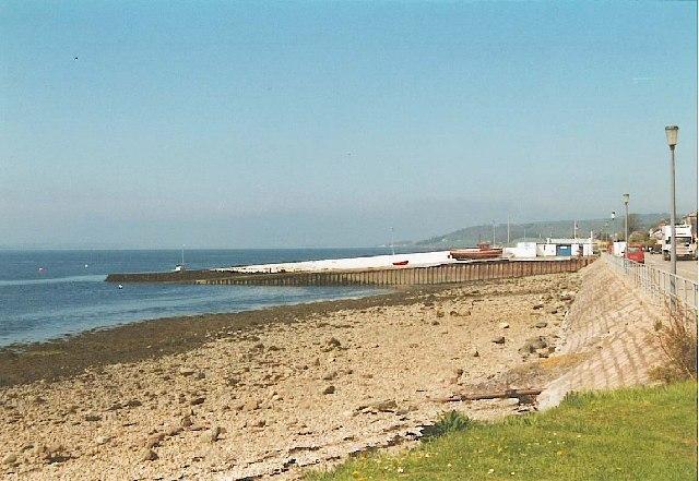 North Kessock Pier