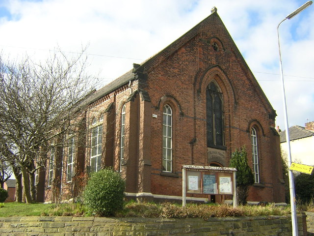 Methodist Chapel, Boothstown