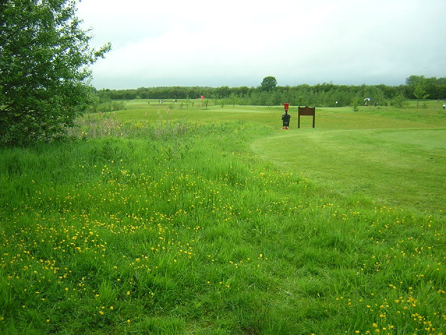 Worsley Park Golf Course
