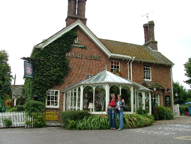 The Hare Arms, Stow Bardolph