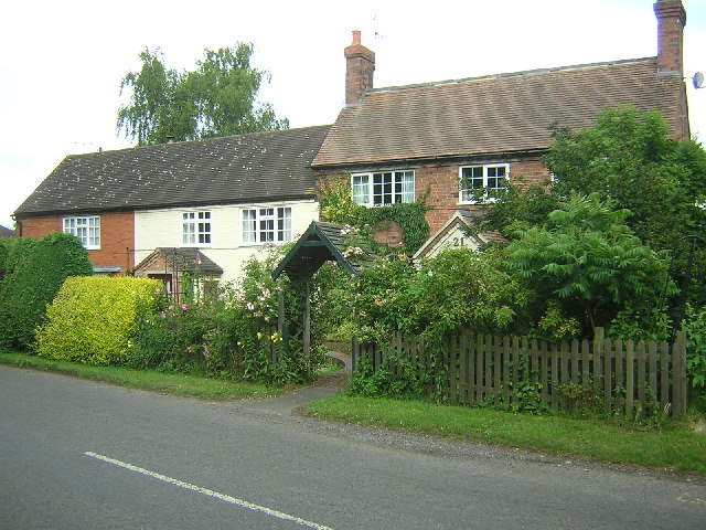 Cottages at Cross Green