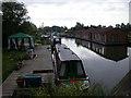 TL6475 : Riverside Island Marina by Bob Ford