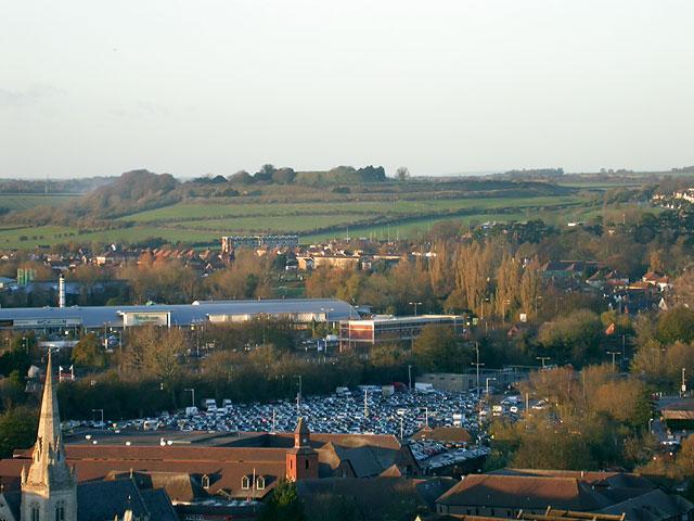 North Salisbury