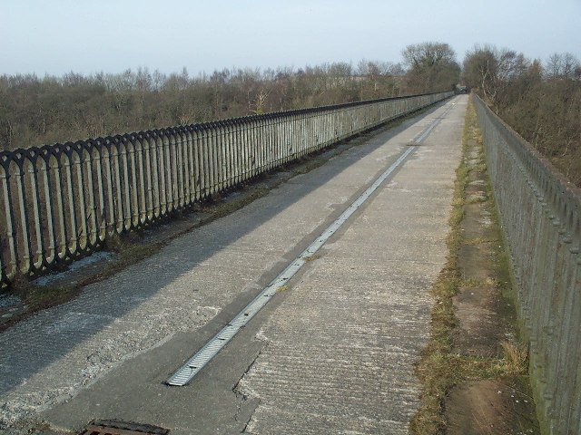 Hownsgill Viaduct on the Waskerley Way