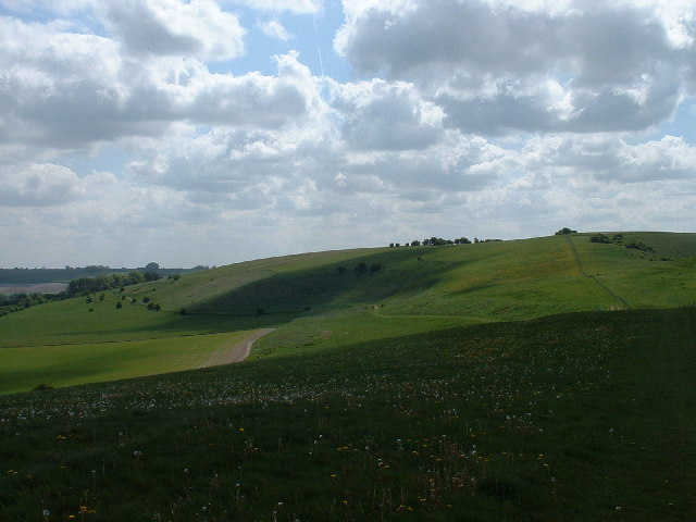 Smeathe's Ridge